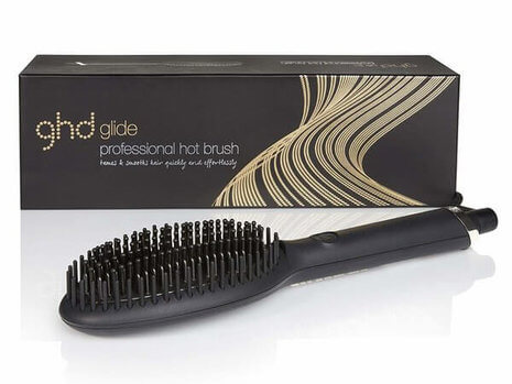 ghd glide Hot Brush Glättbürste